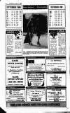Lichfield Mercury Friday 01 January 1988 Page 20