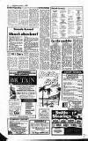 Lichfield Mercury Friday 01 January 1988 Page 22