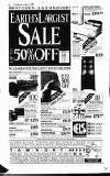 Lichfield Mercury Friday 01 January 1988 Page 24