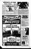 Lichfield Mercury Friday 01 January 1988 Page 26