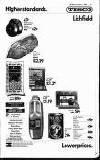 Lichfield Mercury Friday 01 January 1988 Page 31
