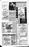Lichfield Mercury Friday 01 January 1988 Page 34