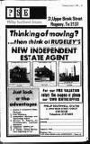 Lichfield Mercury Friday 01 January 1988 Page 39