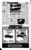 Lichfield Mercury Friday 01 January 1988 Page 44