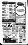 Lichfield Mercury Friday 01 January 1988 Page 46