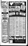 Lichfield Mercury Friday 01 January 1988 Page 47