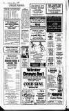 Lichfield Mercury Friday 01 January 1988 Page 52