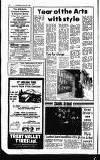 Lichfield Mercury Friday 27 May 1988 Page 16