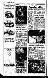 Lichfield Mercury Friday 27 May 1988 Page 26