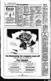 Lichfield Mercury Friday 27 May 1988 Page 48