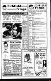 Lichfield Mercury Friday 24 June 1988 Page 23