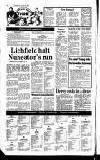 Lichfield Mercury Friday 24 June 1988 Page 62