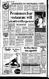 Lichfield Mercury Friday 29 July 1988 Page 2