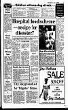 Lichfield Mercury Friday 29 July 1988 Page 3