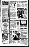 Lichfield Mercury Friday 29 July 1988 Page 6
