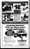 Lichfield Mercury Friday 29 July 1988 Page 12