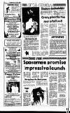 Lichfield Mercury Friday 29 July 1988 Page 22