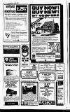 Lichfield Mercury Friday 29 July 1988 Page 36