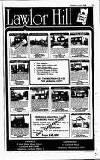 Lichfield Mercury Friday 29 July 1988 Page 37