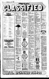Lichfield Mercury Friday 29 July 1988 Page 44
