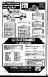 Lichfield Mercury Friday 29 July 1988 Page 54