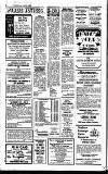 Lichfield Mercury Friday 29 July 1988 Page 58