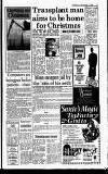 Lichfield Mercury Friday 01 December 1989 Page 3