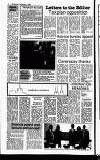 Lichfield Mercury Friday 01 December 1989 Page 4