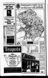 Lichfield Mercury Friday 01 December 1989 Page 12