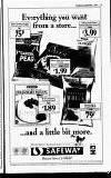Lichfield Mercury Friday 01 December 1989 Page 13