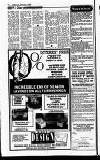 Lichfield Mercury Friday 01 December 1989 Page 16