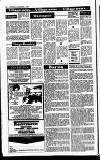 Lichfield Mercury Friday 01 December 1989 Page 18