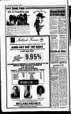 Lichfield Mercury Friday 01 December 1989 Page 20
