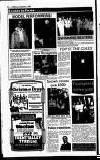 Lichfield Mercury Friday 01 December 1989 Page 24