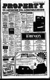 Lichfield Mercury Friday 01 December 1989 Page 25