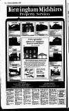 Lichfield Mercury Friday 01 December 1989 Page 28