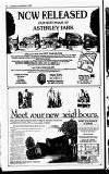 Lichfield Mercury Friday 01 December 1989 Page 30