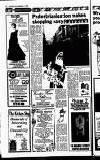 Lichfield Mercury Friday 01 December 1989 Page 32