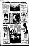 Lichfield Mercury Friday 01 December 1989 Page 34