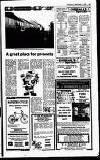 Lichfield Mercury Friday 01 December 1989 Page 35