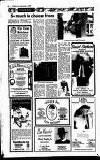 Lichfield Mercury Friday 01 December 1989 Page 36