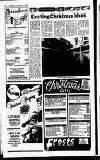 Lichfield Mercury Friday 01 December 1989 Page 38