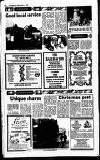 Lichfield Mercury Friday 01 December 1989 Page 40