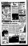 Lichfield Mercury Friday 01 December 1989 Page 42
