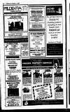Lichfield Mercury Friday 01 December 1989 Page 44