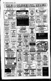 Lichfield Mercury Friday 01 December 1989 Page 46