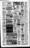 Lichfield Mercury Friday 01 December 1989 Page 50