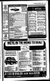 Lichfield Mercury Friday 01 December 1989 Page 55