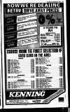 Lichfield Mercury Friday 01 December 1989 Page 57