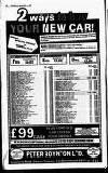 Lichfield Mercury Friday 01 December 1989 Page 58